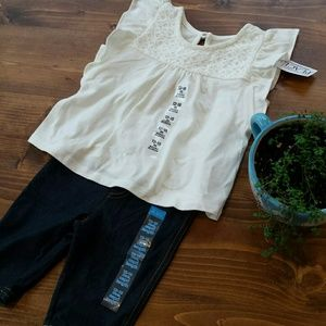 The Children's Place Summer Outfit